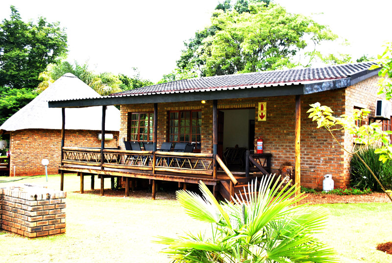 Makhado Accommodation