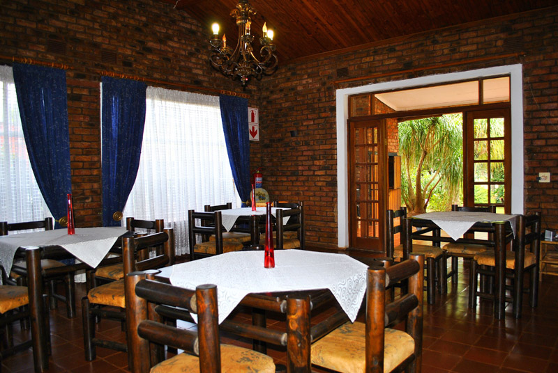 Makhado (Louis Trichardt) Accommodation Image
