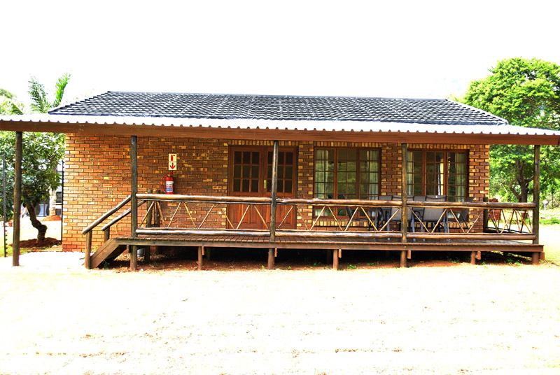 Louis Trichardt Self Catering Accommodation