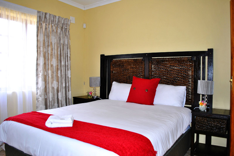 Louis Trichardt Self Catering